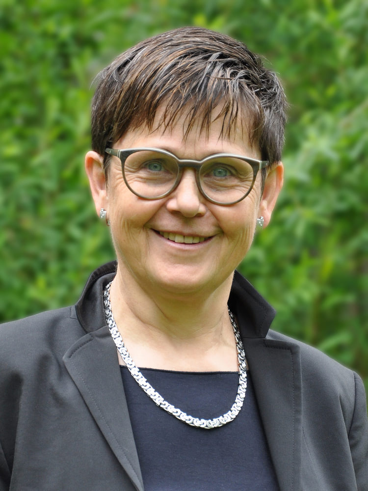 Bernadette Reich