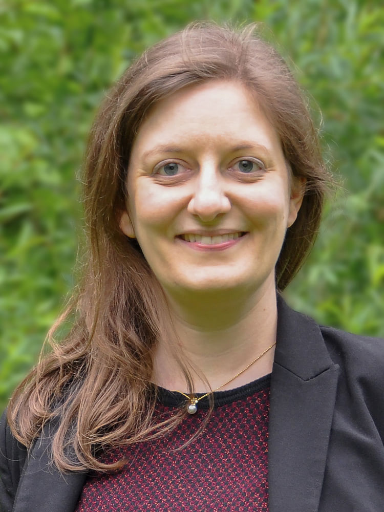Catherine Merkofer