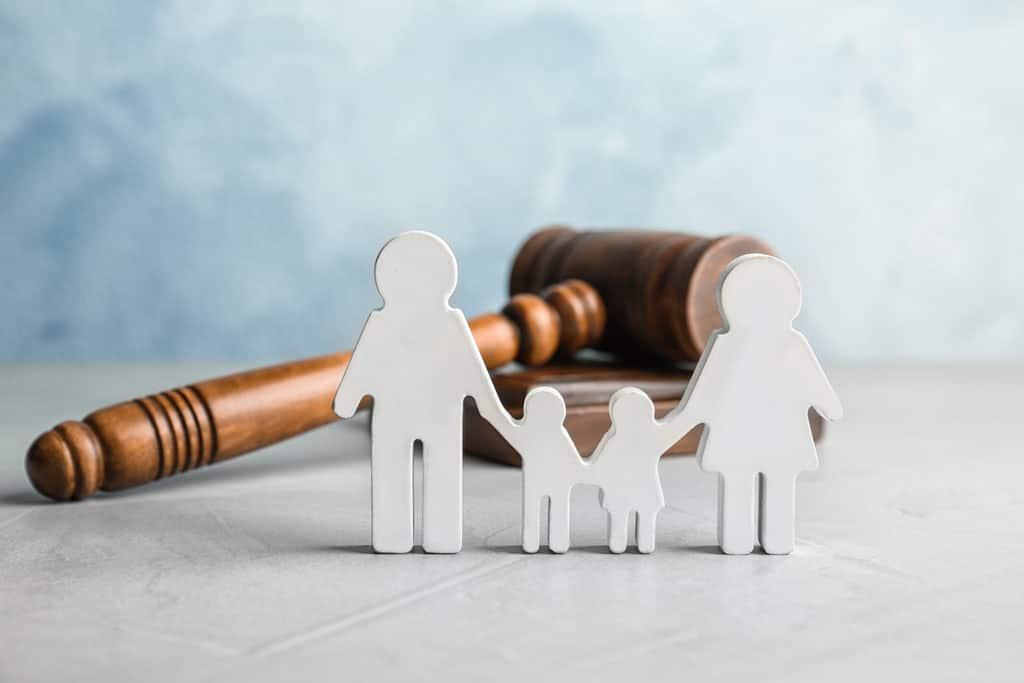 Familien-Rechtsschutzversicherung