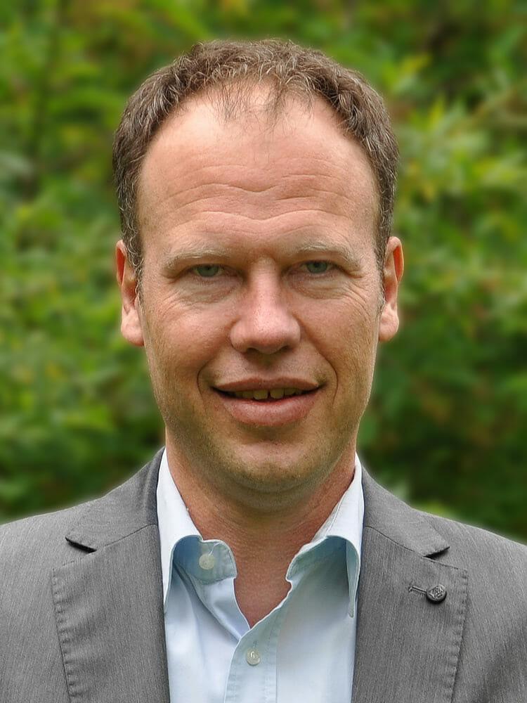 Pascal Peterhans