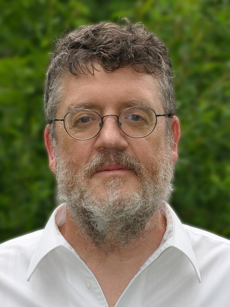Peter Heid