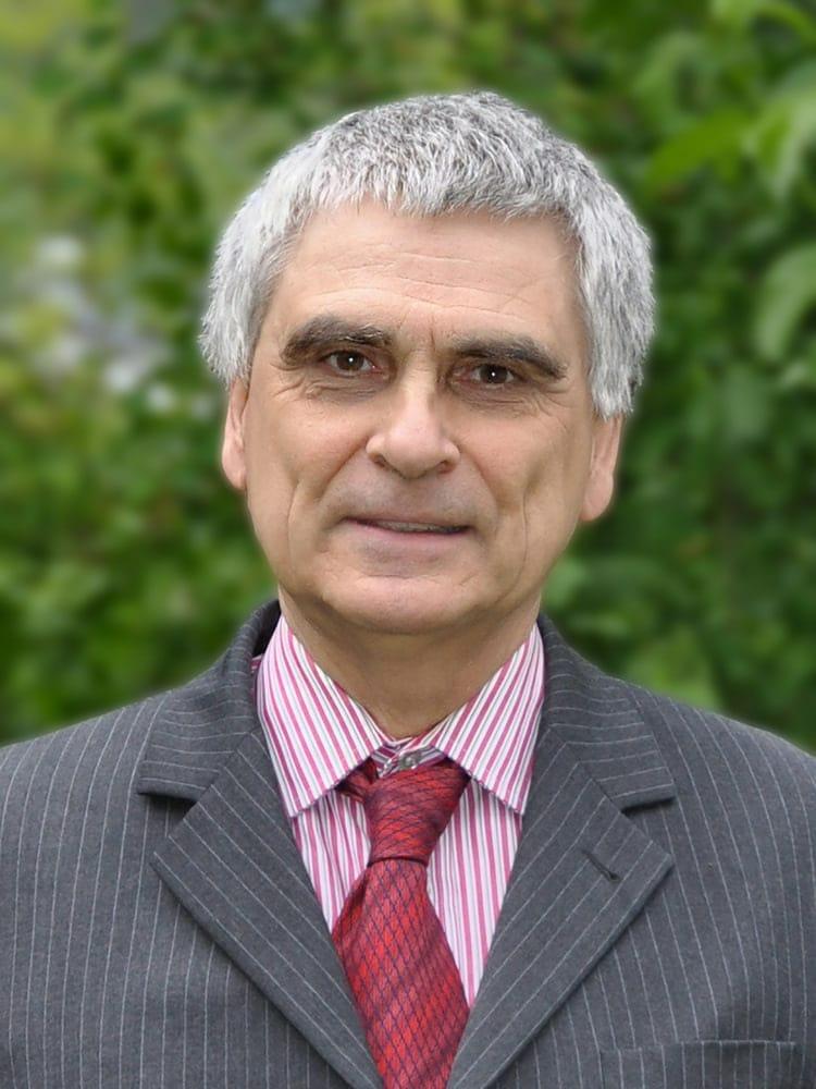 Ruedi Steiner