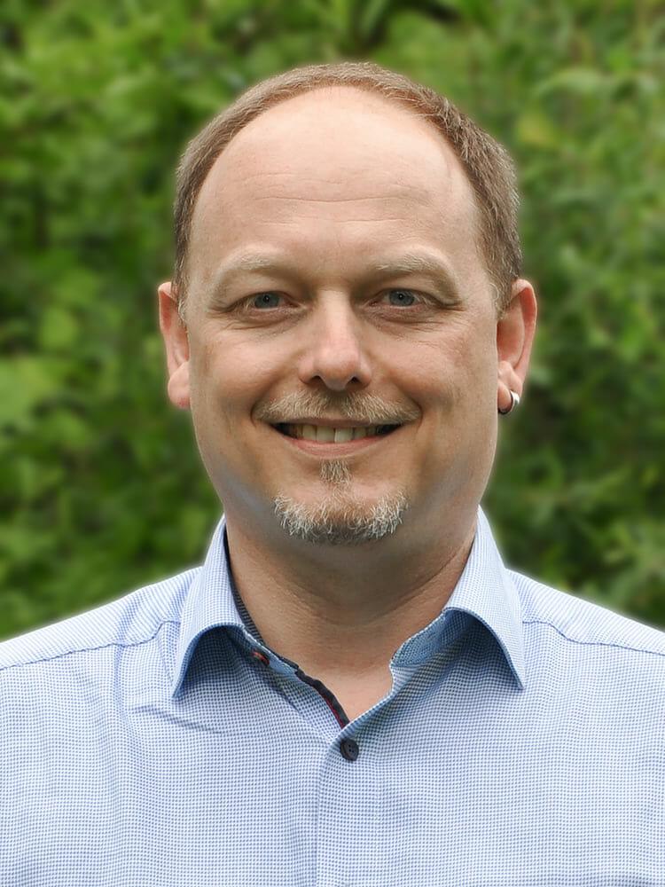 Stéphane Brugger